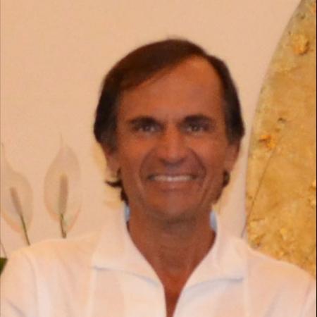 DR. FRANCESCO PAOLO GIANCASPRO
