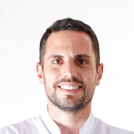 Dott. Federico Giancaspro: